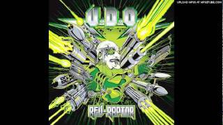 U.D.O. - Stormbreaker