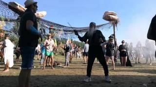 Freiluftfestival Usedom 2017