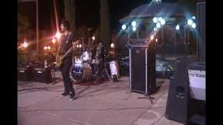 LIVE TPCH - MARACAS Valparaiso Zacatecas 2013