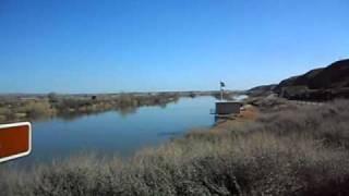 Tzr 80RR rio Ebro