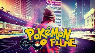 POKEMON GO - O Filme (Trailer PT BR)