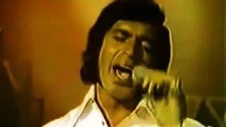 Engelbert Humperdinck(LIVE) - Granada -1972