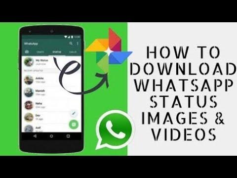 Download Thumbnail For Whatsapp Status Video Photo