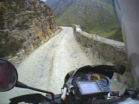 Motorcycle South Africa with MotoQuest