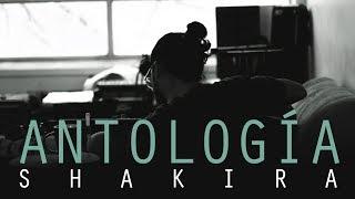 Antología - Shakira (Cover Amuleto)
