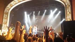 The Hero of Rhyme - Starbomb live in Toronto