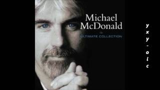 MICHAEL McDONALD - I Keep Forgetting