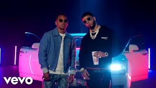 Anuel AA - Brindemos feat. Ozuna (Video Oficial)