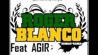 Roger Blanco feat. AGIR - I Just Wanna Fly With You