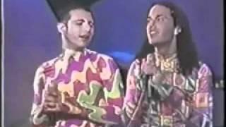 Kabah - Amor por Amor.mp4