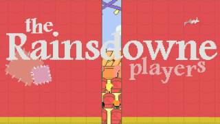 The Rainsdowne Players: Opening Night - Extended Trailer
