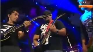 Raimundos - A Mais Pedida (Ao Vivo Planeta Atlântida 2014) RS