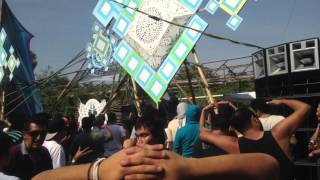 Yar Zaa @Ritual Festival