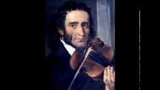 Paganini capricho no. 3