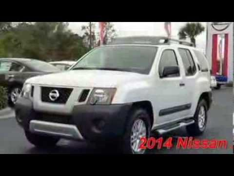 2014 Nissan Xterra Problems Online Manuals And Repair