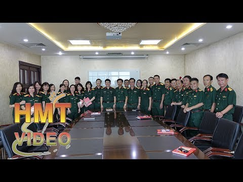 Công ty 59 - Khúc hát tự hào