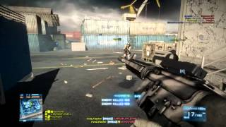 Battlefield 3 Nope.avi moment
