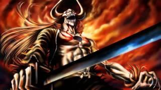 Bleach OST - Heat of the Battle
