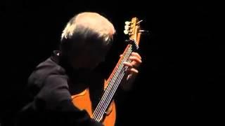 Paco Pena presents Flamencura