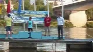 Campeonato Regional de Maratona - Ponte de Lima 2010