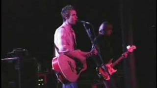 """You and Me"" Live Lifehouse"