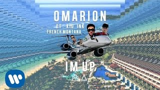 Omarion Feat. Kid Ink - I'm Up (Official Audio)