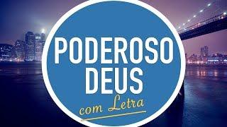 PODEROSO DEUS | CD JOVEM | MENOS UM