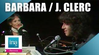 Julien Clerc et Barbara en duo chez les Carpentier | Archive INA