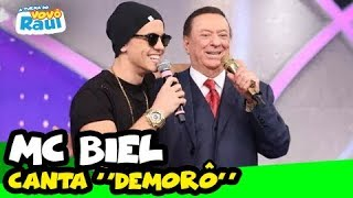 "MC BIEL - ""Demorô"""