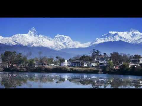 Rejser Ferie i Nepal Experiential Nepal Trip ferie rejser Kathmandu Nepal