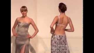 Svjetlana Vukovic Ceca - Nivea BH Fashion Week 2011