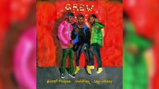 CREW - GoldLink feat. Brent Faiyaz, Shy Glizzy (Extended Version)