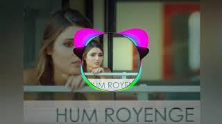 Hum royenge itna hame maloom nahi tha || Mix By || DJ Ajay Raj || Raghubir nagar new delhi