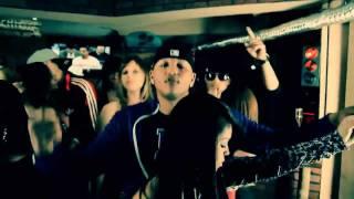 Una Chica Como Tu (Official Video) - Delirious Ft Endo y Benny Benni