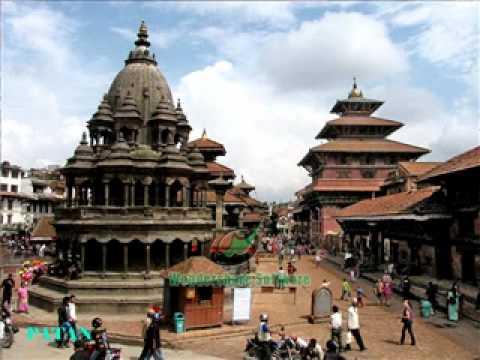 India and Nepal.AVI