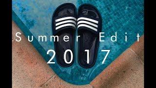 Summer Edit 2017
