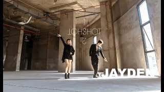 JAYDEN'S SHOW - BoA 보아 ONE SHOT, TWO SHOT  DANCE COVER (Episode 3)