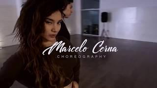 SHAKIRA - Objection | Choreography by Marcelo Cerna