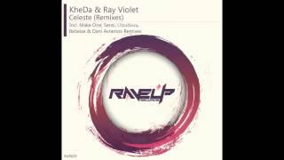 KheDa & Ray Violet - Celeste (Reseize & Dani Avramov Remix)