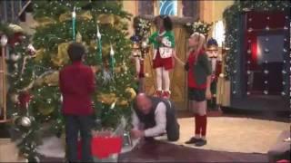 """Jessie - Episodio 8 """"Una Historia de Navidad"""" - Español Latino - HD"""