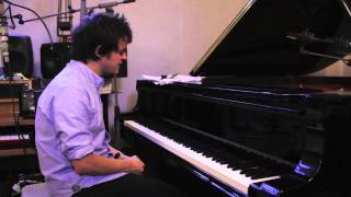 Jamie Cullum - How to Play: You're Not The Only One
