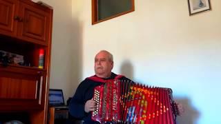 """26 de março de 2018 """"Senhor de Matosinhos (Conjunto Tipico Armindo Campos)"""