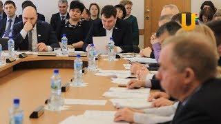 Депутаты города собрались обсудить насущные вопросы в среду