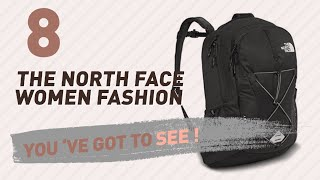 The North Face Jester Backpack // New & Popular 2017