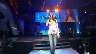 Blue Lagoon - Do You Really Want To Hurt Me (at The Dome 06-03-2005) HD
