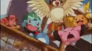 Ai no Uta - Pokemon