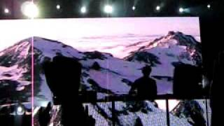DJ Tiesto Live in Dubai 2009