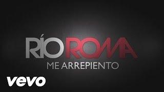 Río Roma - Me Arrepiento (Cover Audio)