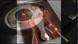 Tony Orlando And Dawn - Look In My Eyes Pretty Woman - [original STEREO]