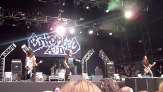 Entombed A.D. Live at Bloodstock 2014